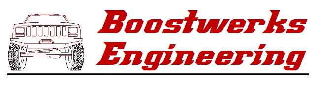 Boostwerks Engineering